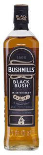 Bushmills Irish Whiskey Black Bush 750ml